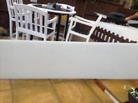 Polycarbonate plastic sheeting