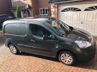 CITROEN BERLINGO 2015! Low mileage!! Well looked after. Full service history by Citroen. 1 owner