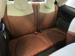 2012 Fiat 500 LOUNGE CUIR TOIT OUVRANT BLUETHOOTH 8 PNEUS 84600 Québec City Québec image 17