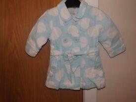 Girls Next Jacket Age 3-6 Months