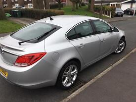 Vauxhall Insignia for sale!