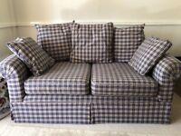 IKEA Large Two Seater Sofa