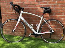 58cm Specialized Secteur Triple Road Bike