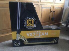 MGP VX7 team edition scooter
