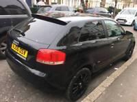 Audi A3 2.0tdi DSG full leather