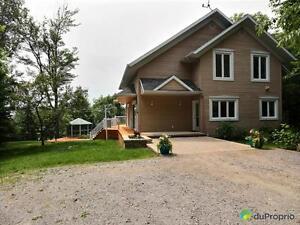 789 000$ - Maison à un étage et demi à vendre à Ferme-Neuve Gatineau Ottawa / Gatineau Area image 5