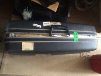 Funky Samsonite Hardshell Suitcases