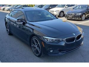 2018 BMW 430i Gran Coupe xDrive PERFECT COLOUR COMBO, HEADS DISP
