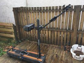 NordicTrack 3000 Ski Machine Trainer