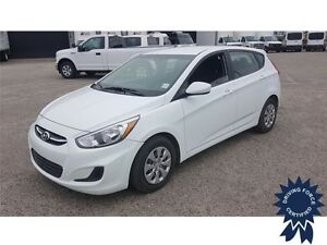 2016 Hyundai Accent GL Front Wheel Drive - 26,546 KMs, Seats 5