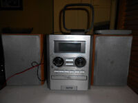 Sanyo MP3 Stereo