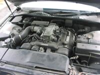 1991 LS 400 Spares or Repair engine ideal for a drift car 1 owner from new