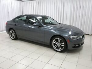 2018 BMW 3 Series BEAUTIFUL!!! 330i X-DRIVE SEDAN w/ HEATED LEAT