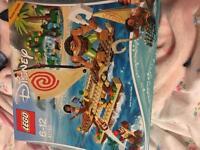 Disney Moano lego