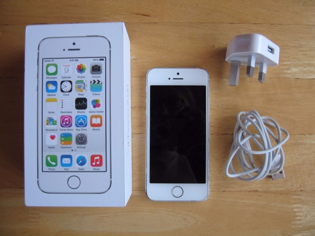 iphone 5s 32gb white, good condition, with charger. Unlocked, currently has Tesco simin Bridge of Don, AberdeenGumtree - iphone 5s, 32gb, white, very good condition. Charger included. Unlocked, currently has Tesco sim inserted. Selling because of upgrade