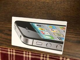3 iPhone 4s