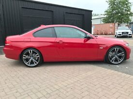 BMW 325i SE full leather £5,500
