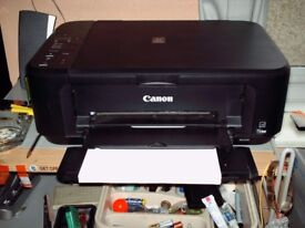 canon printer/scanner and copier