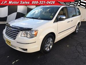 2008 Chrysler Town & Country Limited, Automatic, Navigation, Thi
