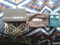 wampler Etheral Delay And Reverb Pedal