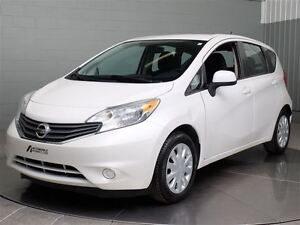 2014 Nissan Versa Note S HATCH
