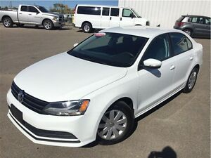 2015 Volkswagen Jetta Trendline+JUST REDUCED