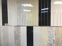 PVC WALL & CEILING PANELS FOR KITCHENS & BATHROOMS
