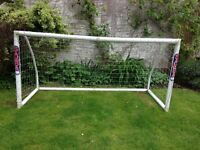 SAMBA football goals (8ft x 4ft)