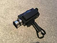Bell and Howell camera