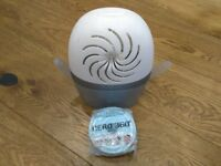 UniBond Aero 360 Pure Moisture Absorber Device Dehumidifier with 1 Tab