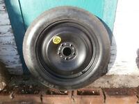 Ford Wheel - Ford Spare Wheel - Cmax Wheel - Mondeo Wheel