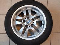 BMW Alloy Wheels (3 Series)