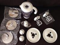 Kenwood Food processor accessories/ FP480-FP580 parts