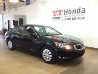 2010 Honda Accord LX Certified *NEW TIRES! LOCAL, NO ACCIDENTS*