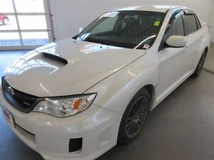 2012 Subaru WRX AWD! ALLOY! HEATED! SAVE!