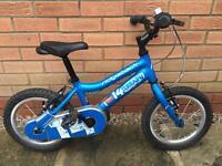 """Children's 14"""" Ridgeback Bike - Excellent Condition"""