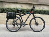 E Bike Electric Go Go Giant Brand New 29''