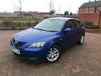 2007/57 MAZDA 3 2.0 TS2 DIESEL 5 DOORS LOVELY CAR