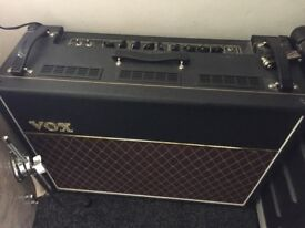 Vox Ac15 C2 Amplifier