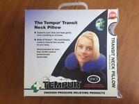 Travel Pillow Tempur Transit