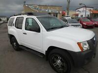 2007 Nissan Xterra S AWD A/C CRUISE CD