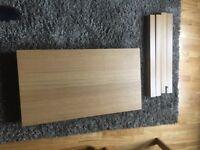 Ikea Extendable Table Oak