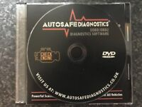 AutoScan OBD2 Check Engine light Scanner Software for all Vehicles