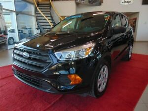 2017 Ford Escape CAMÉRA*CRUISE*FOGS*BLUETOOTH***