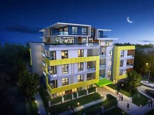 EPPING, UFN' BRAND NEW Apartments FOR SALE now. Epping Ryde Area Preview