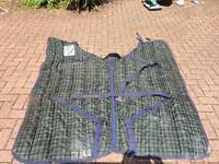 Horse blanket/rug