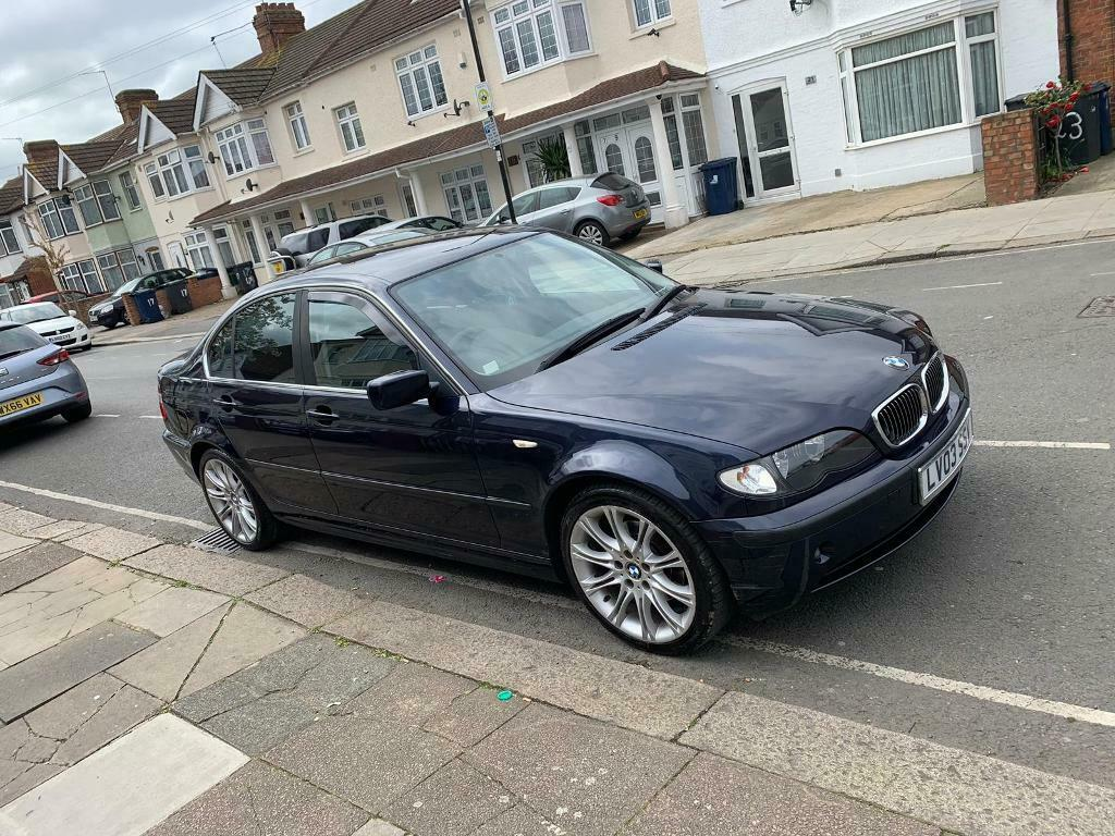 BMW 320d very nice car | in Southall, London | Gumtree