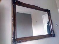 Stunning mirror*price dropped*