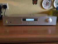 Tangent 2 x 50W Amplifier
