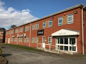 First Floor Office Space to Let